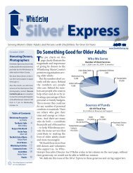 Do Something Good for Older Adults