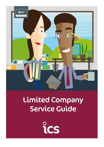 Is a limited company right for you?