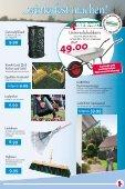 Kiebitzmarkt Werbung KMH Oktober 2016 - Seite 3