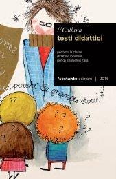 Sestante catalogo scolastica 2016/2017