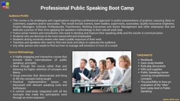Public Speaking_Brochure