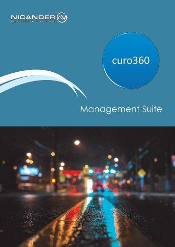 Curo360 Brochure