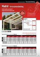 Prisliste_Ahlnor_terrasseoverdækning2 - Page 2