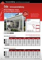 Prisliste_Ahlnor_terrasseoverdækning2 - Page 3