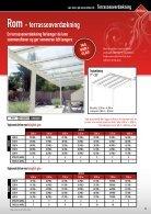 Prisliste_Ahlnor_terrasseoverdækning2 - Page 4