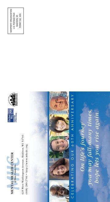 On Life S Journey Yo U Ma Y Fall Journey Mental Health Center