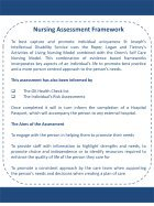 client self assessment - Page 2