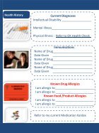 client self assessment - Page 5