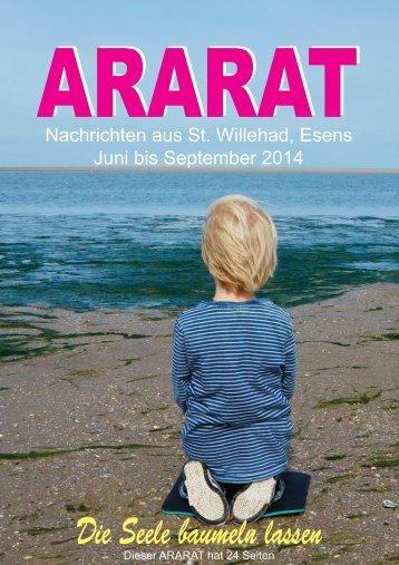 ARARAT Jun-Sep_2014