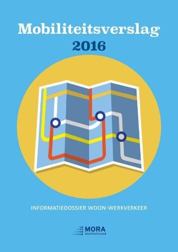 Mobiliteitsverslag 2016