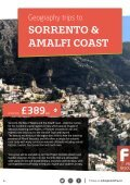 Our most popular Geography School Trips - Page 6