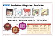 Weihnachtsteller / X-Mas Plates / Assiettes de Noël