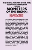 Monsters of the Bronx: The Battle Against Stigma, Isolation, and Ignorance - Page 2