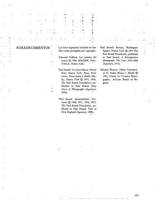 HF Newhall Beaumont - Historia de la fotografia II