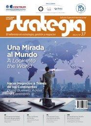 Revista Strategia Nº 37