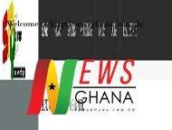 Get breaking news by News Ghana
