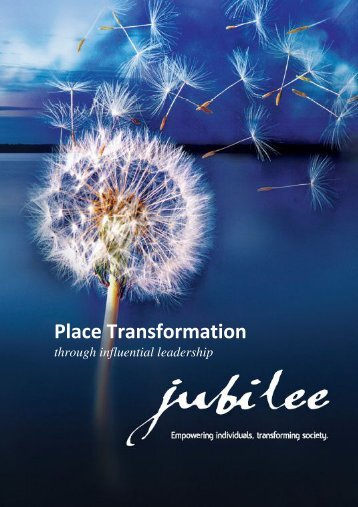 Place Transformation
