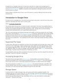 The Only Google Drive Guide You'll Ever Need to Read - Page 4