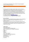 Newsletter September 2009 Nun weiss man erst, was Rosenknospe ... - Seite 3