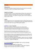 Newsletter September 2009 Nun weiss man erst, was Rosenknospe ... - Seite 5