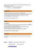 Newsletter September 2009 Nun weiss man erst, was Rosenknospe ... - Seite 6