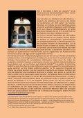 DIE SUCHE NACH AL-ANDALUS - Teil IV. – Jordanien - Herrschen und Genießen - Seite 7