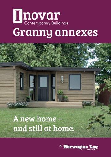 Granny annexes