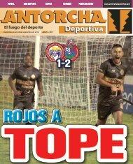 Antorcha Deportiva 231