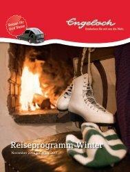Engeloch Winterreiseprogramm 2016/2017