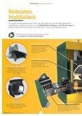 Produktinformation KWB Multifire - Seite 6