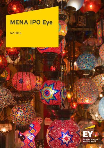 MENA IPO Eye