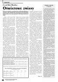 Kalendarz imprez 2008 - Biblioteka Gniew - Page 4