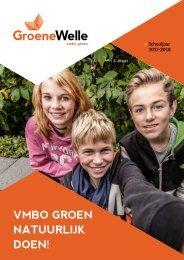Brochure vmbo-groen natuurlijk doen! 2017-2018