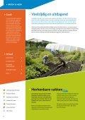 Brochure vmbo-groen natuurlijk doen! 2017-2018 - Page 2