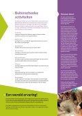 Brochure vmbo-groen natuurlijk doen! 2017-2018 - Page 5