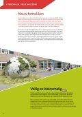 Brochure vmbo-groen natuurlijk doen! 2017-2018 - Page 6