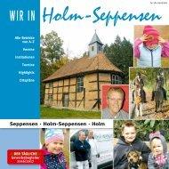 Gewerbebroschüre Holm-Seppensen 2016-17