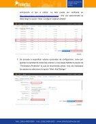 Manual para creación de instancias a partir de respaldos (2) - Page 6