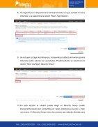 Manual para creación de instancias a partir de respaldos (2) - Page 7