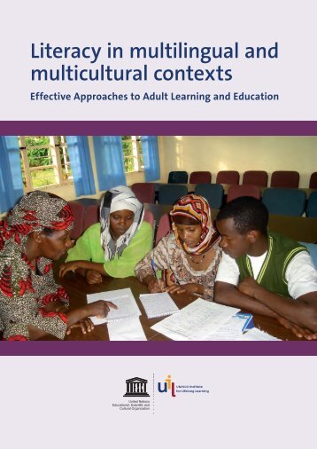 Literacy in multilingual and multicultural contexts