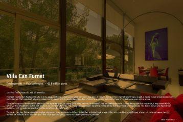 Villa Can Furnet