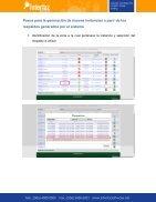 Manual para creación de instancias a partir de respaldos (2) - Page 3