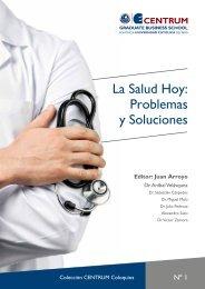La Salud Hoy: Problemas y Soluciones - Coloquios