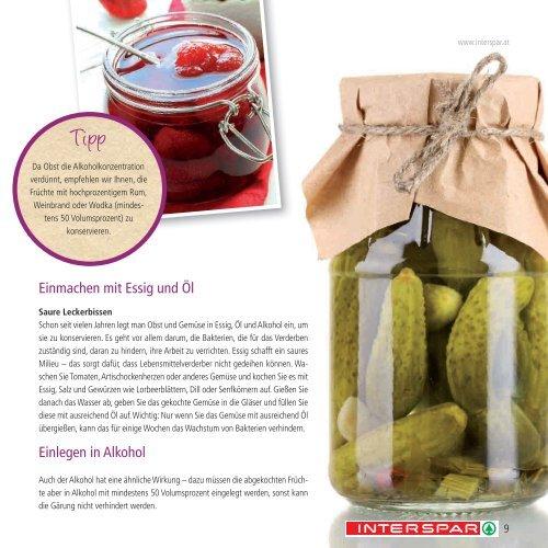 Marmelade - interspar