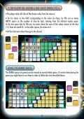 GAME SEQUENCE - Page 4