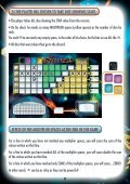 GAME SEQUENCE - Page 5