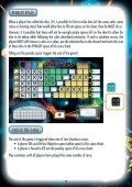 GAME SEQUENCE - Page 6