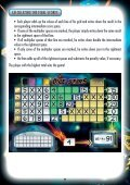 GAME SEQUENCE - Page 7