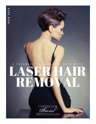 CFR Laser Hair Removal