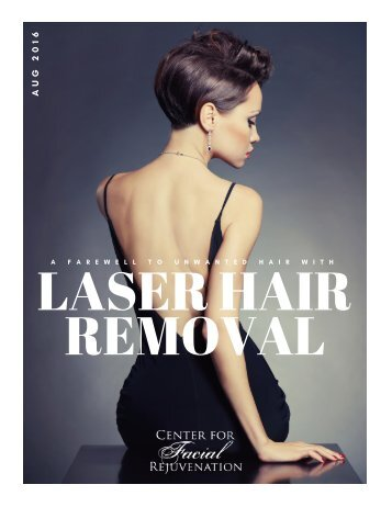 CFR Laser Hair Removal